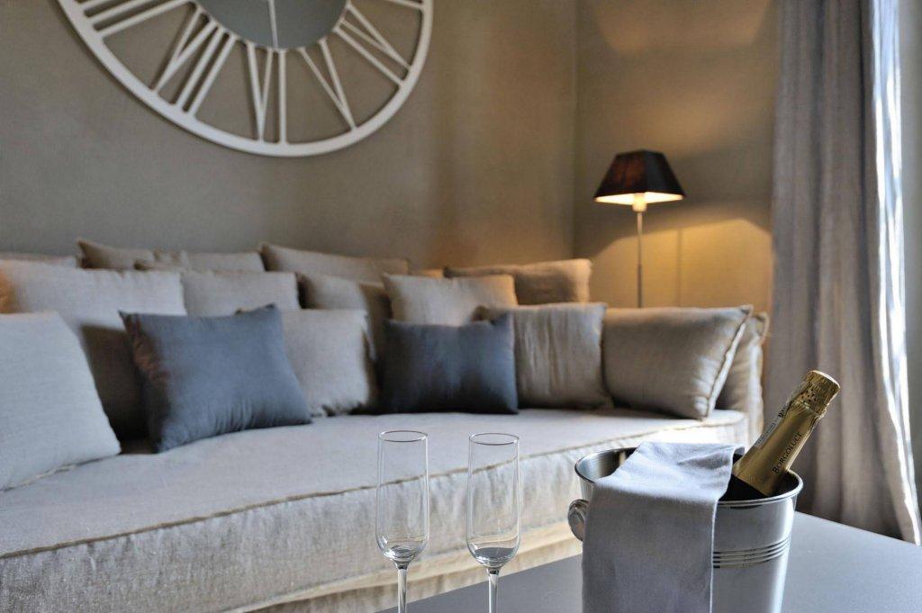 Villa Sassolini Luxury Boutique Hotel, Monteriggioni Image 24