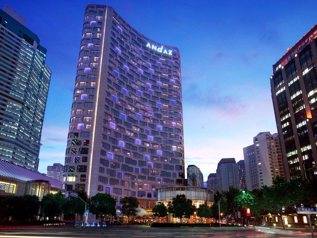 Andaz Xintiandi ,shanghai - A Concept By Hyatt Image 2