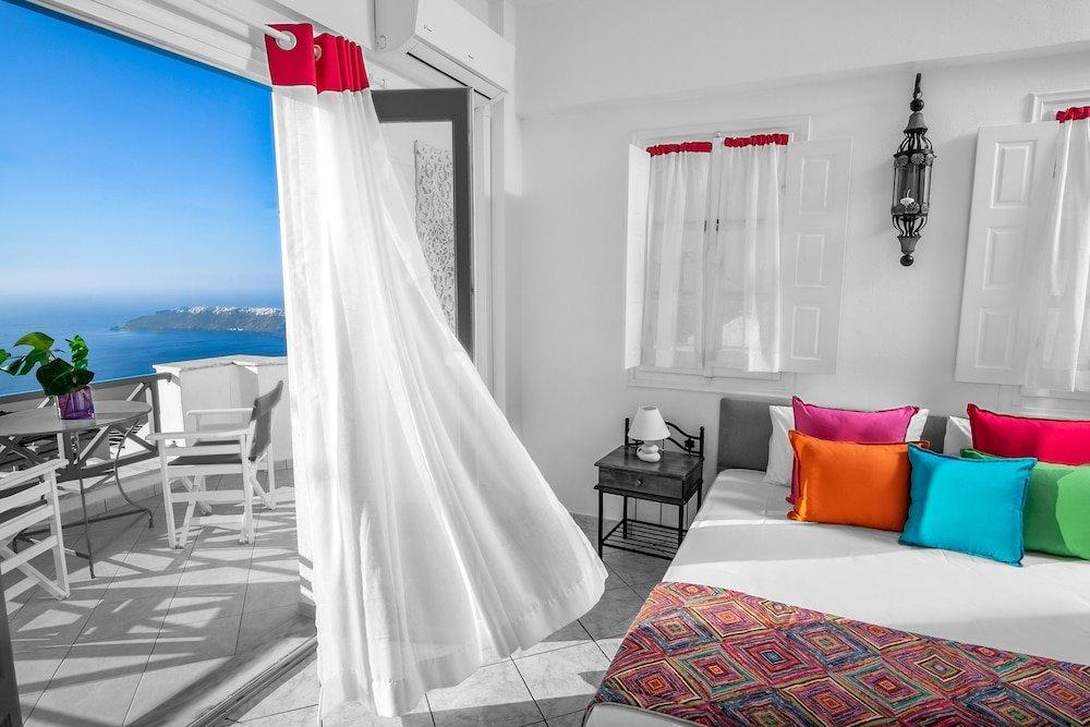 Abelonas Retreat, Santorini Image 36