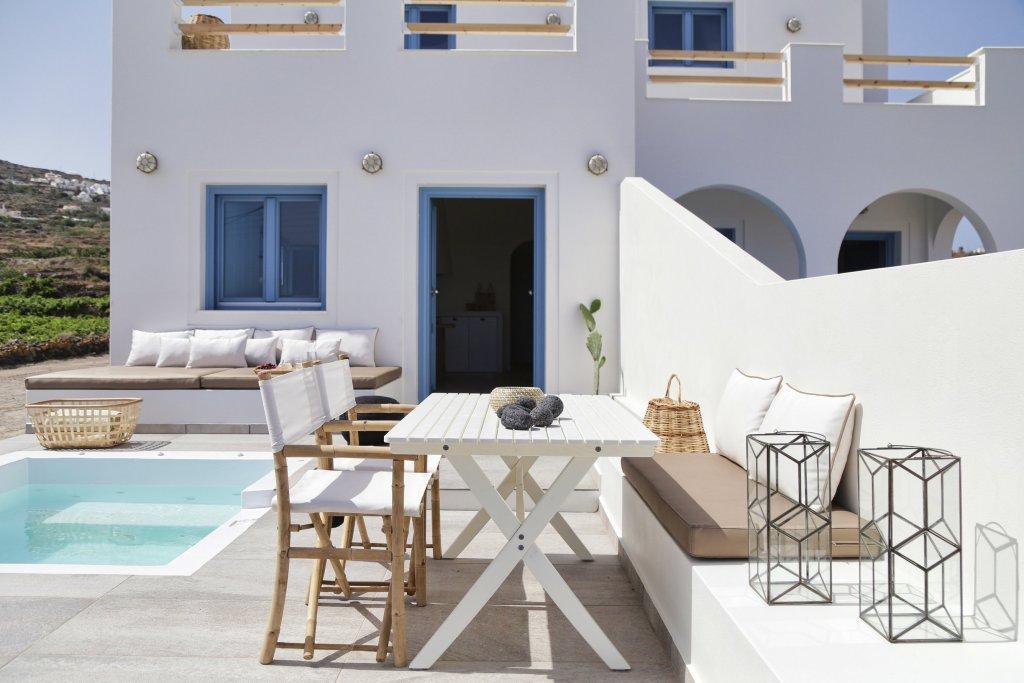 Vino Houses, Santorini Image 25