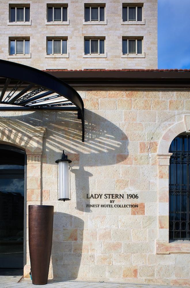 Lady Stern Jerusalem Hotel Image 6