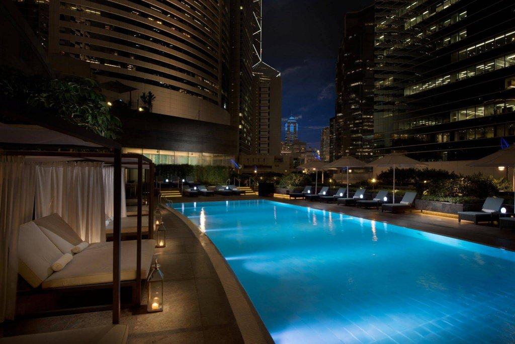 Conrad Hong Kong Image 25