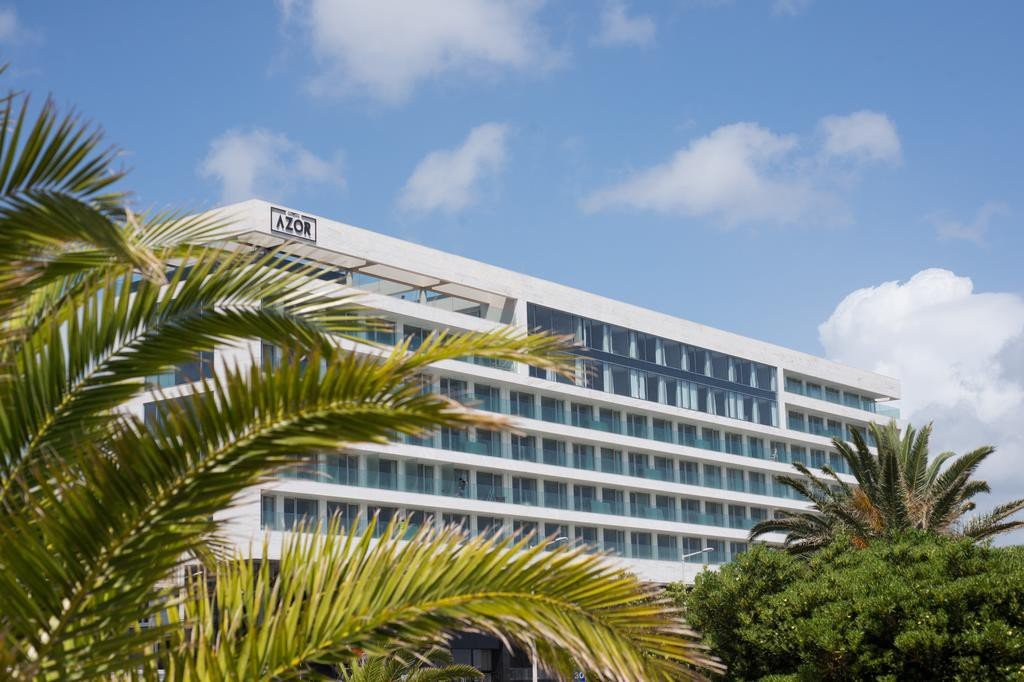 Azor Hotel, Ponta Delgada, Sao Miguel, Azores Image 10