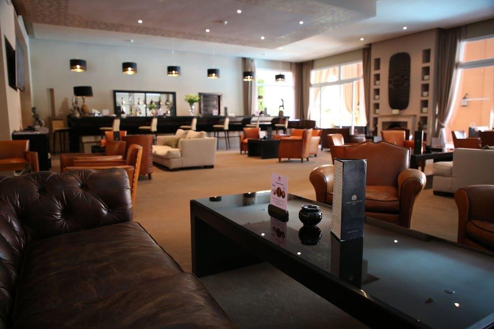 Tikida Golf Palace - Relais & Chateaux, Agadir Image 37
