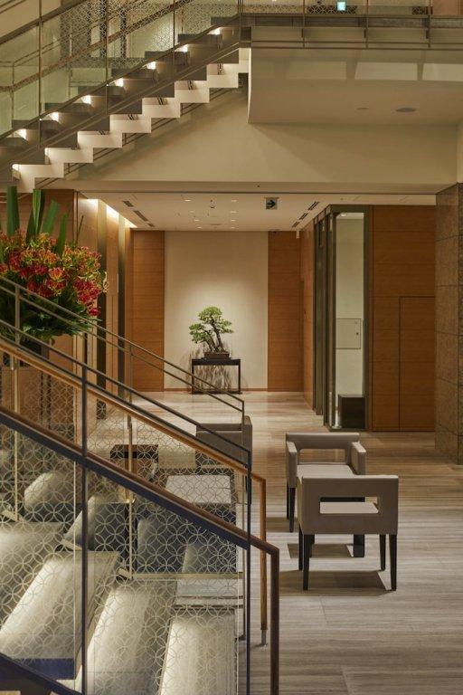The Kitano Hotel Tokyo Image 10