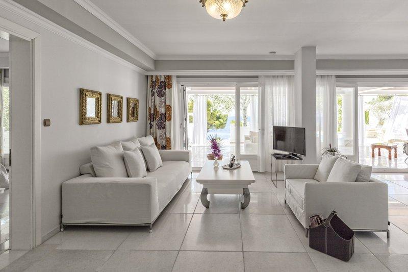 Danai Beach Resort & Villas, Sithonia Image 48