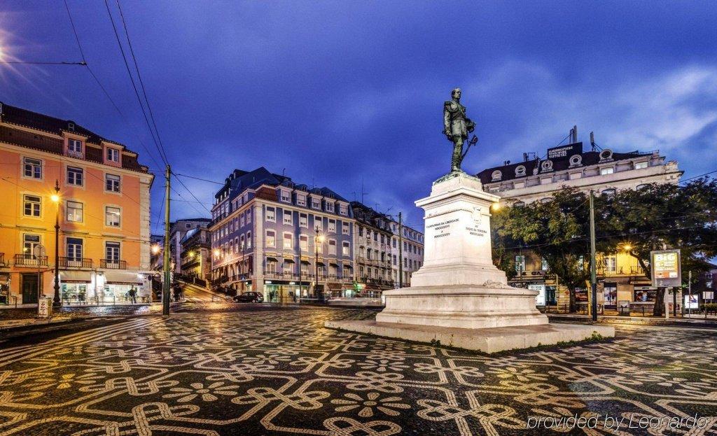 Lx Boutique Hotel, Lisbon Image 18