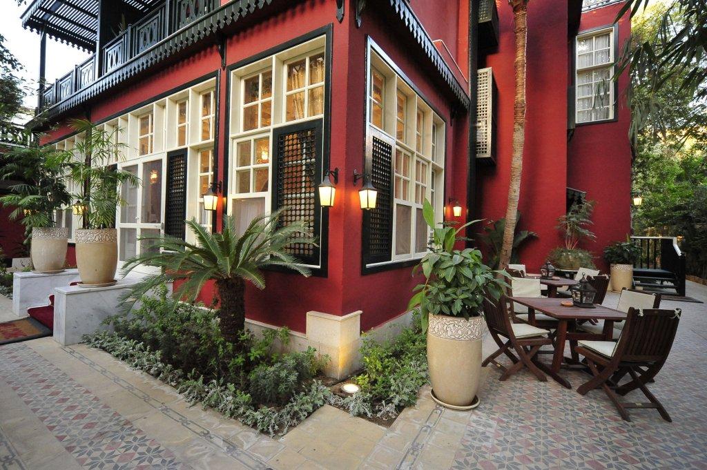 Villa Belle Epoque, Cairo Image 5