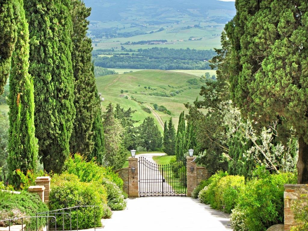 "Castello Banfi - Il Borgo ""relais & Chateaux"" Image 8"