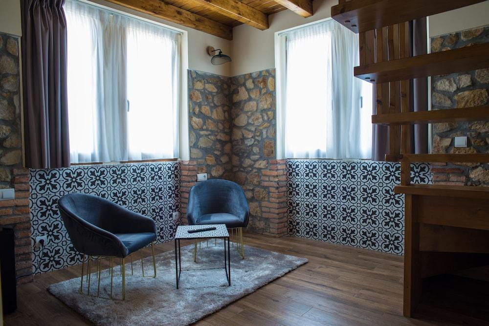 Hotel Palacio Torre De Galizano Image 10