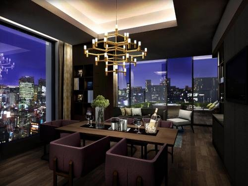 The Gate Hotel Tokyo By Hulic Image 23