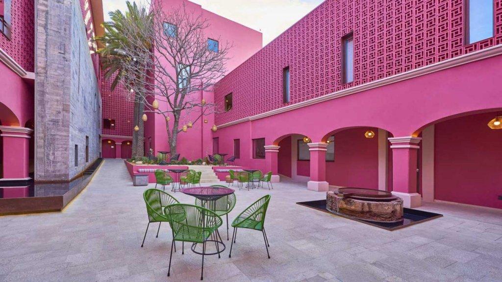 City Centro Oaxaca Image 0