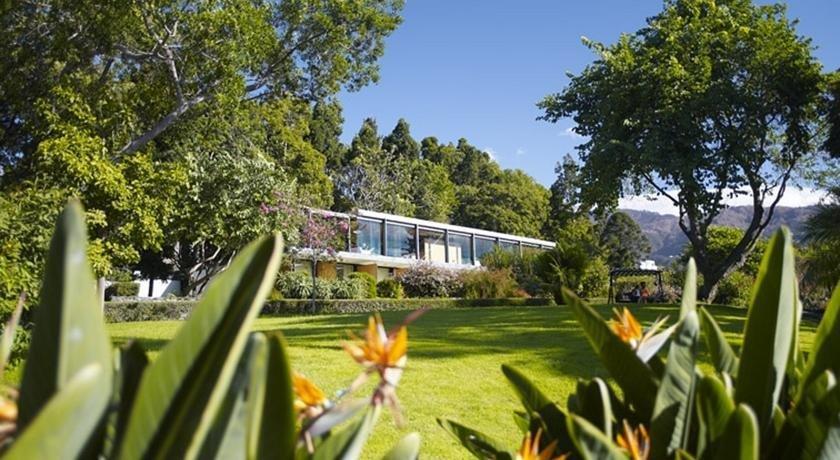 Quinta Da Casa Branca, Funchal, Madeira Image 31
