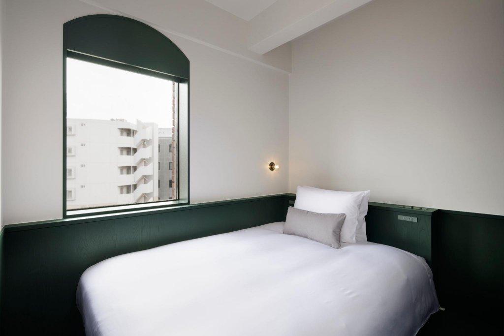 Ddd Hotel, Tokyo Image 1