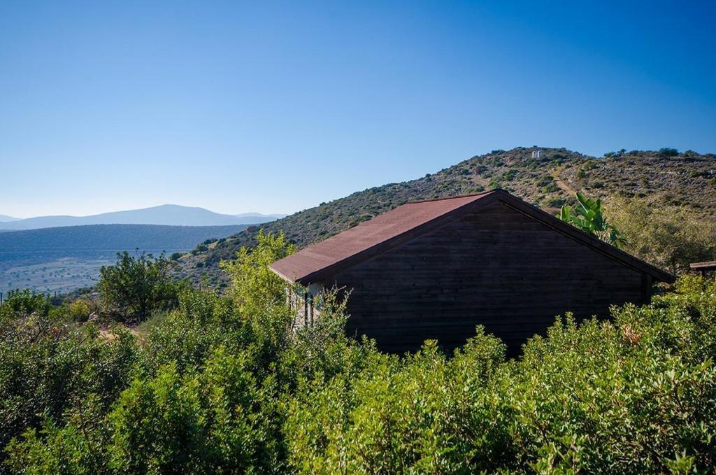 Kadarim Country Cottages Image 0