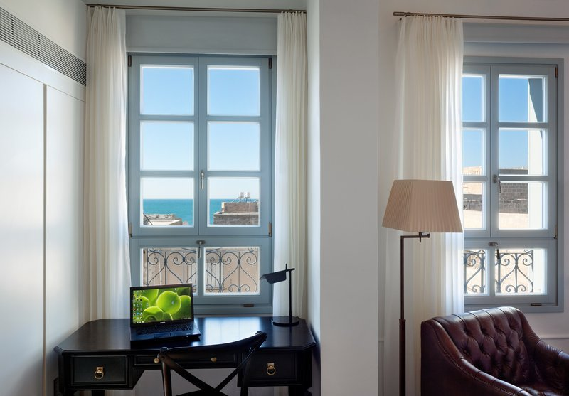 The Efendi Hotel, Acre Image 16