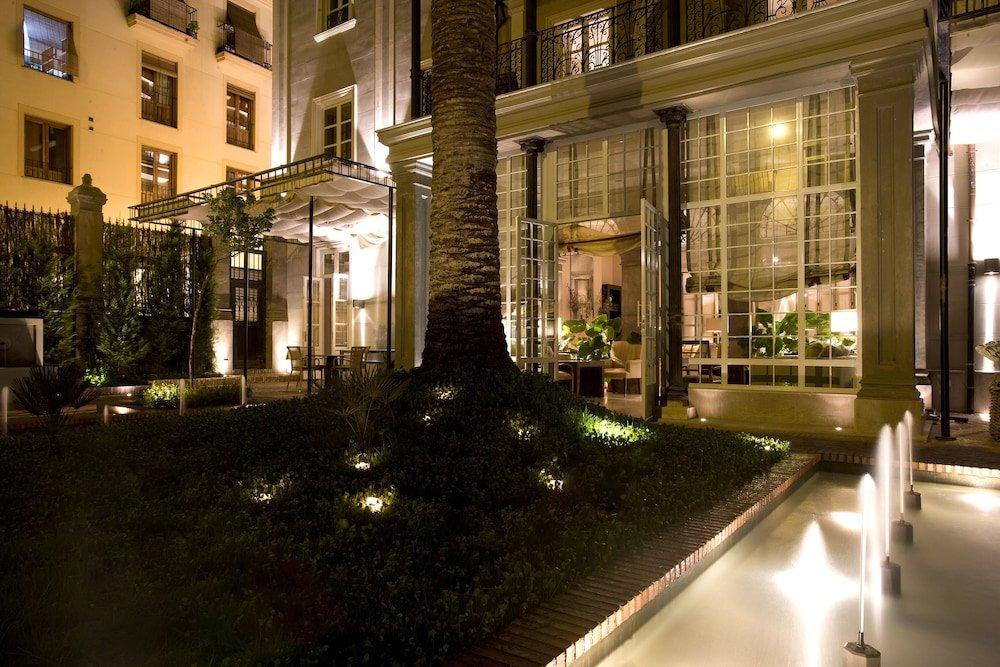 Hotel Villa Oniria, Granada Image 29