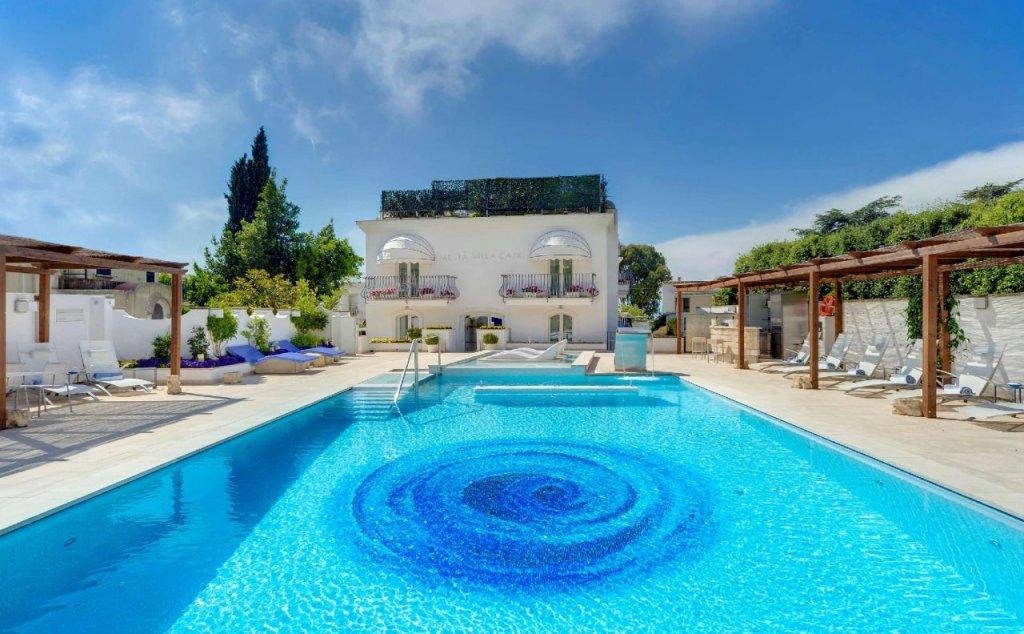 Melia Villa Capri Image 7