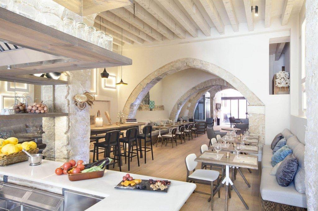 Boutique Hotel Posada Terra Santa, Palma De Mallorca Image 5
