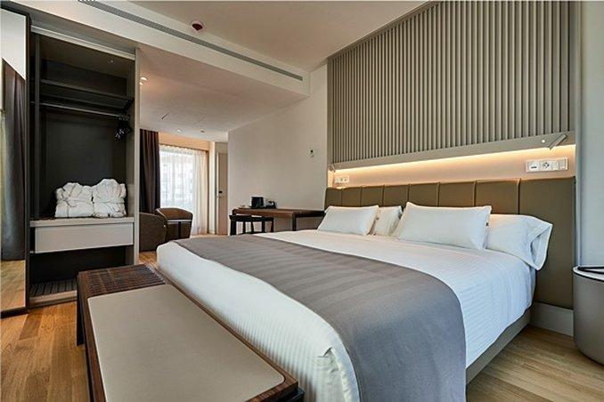 Hotel Kivir Seville Image 25
