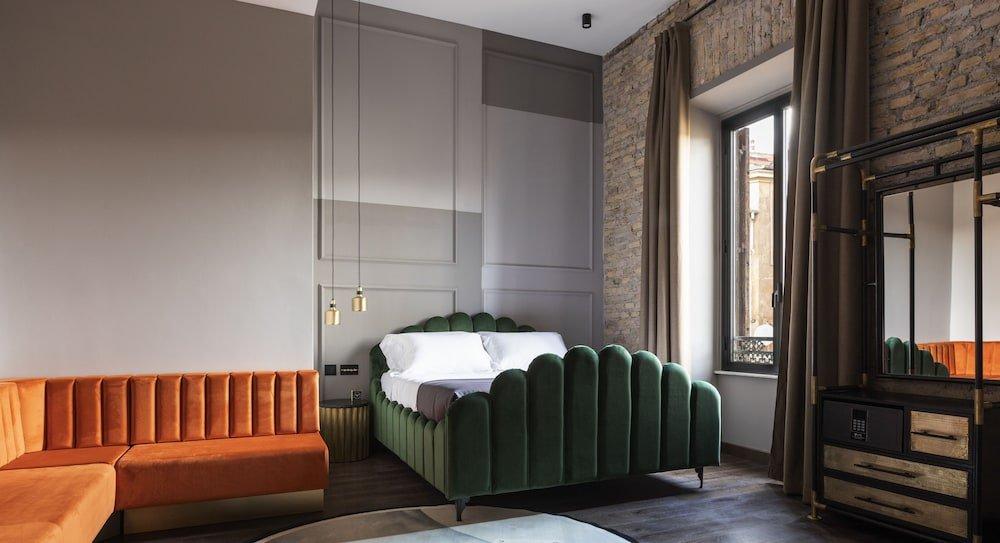 Hotel Chapter Roma Image 0