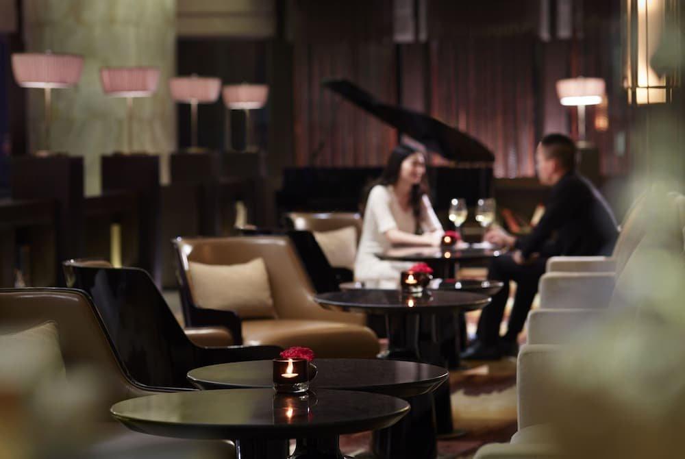 The Ritz-carlton, Chengdu Image 92