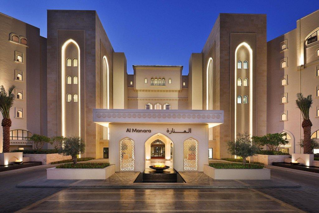 Al Manara, A Luxury Collection Hotel, Aqaba Image 23