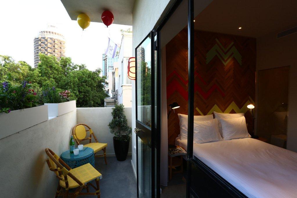 Cucu Hotel, Tel Aviv Image 9