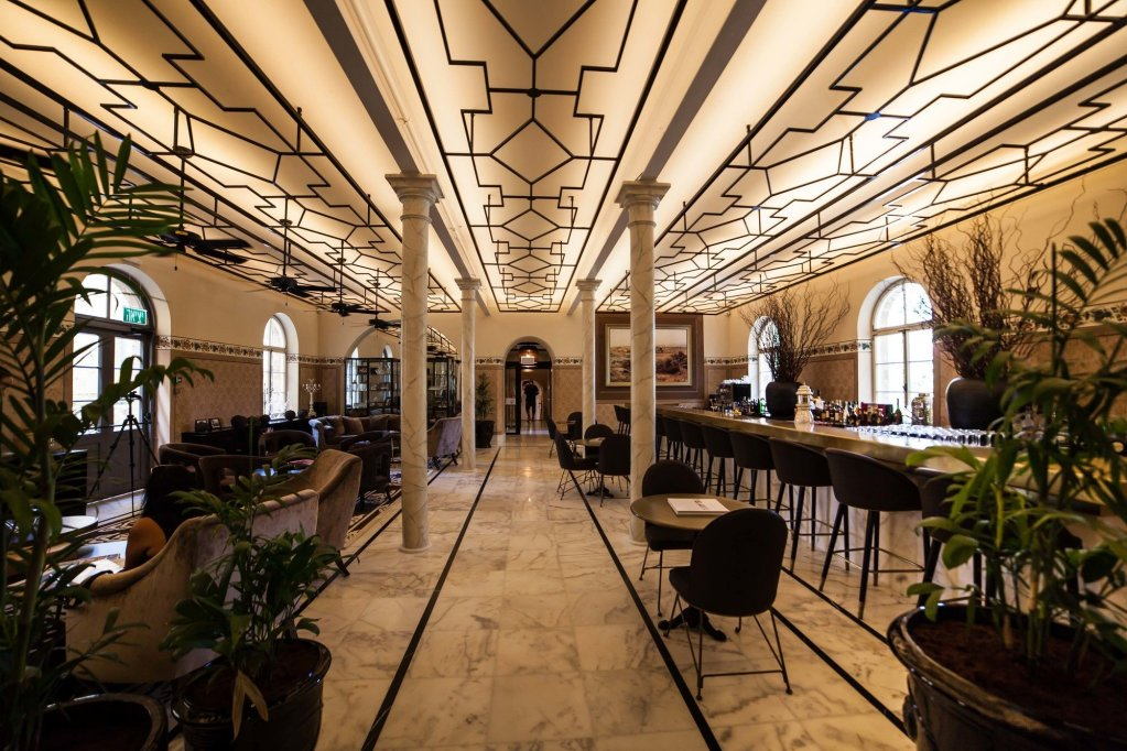 The Drisco Hotel, Tel Aviv Image 15