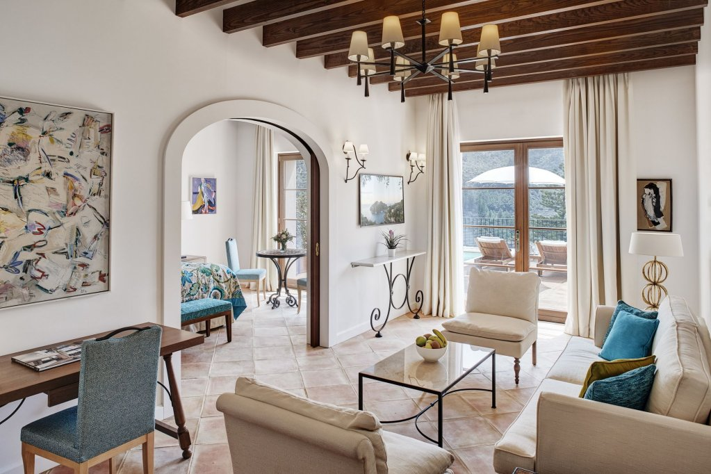 Belmond La Residencia, Deia, Mallorca Image 2