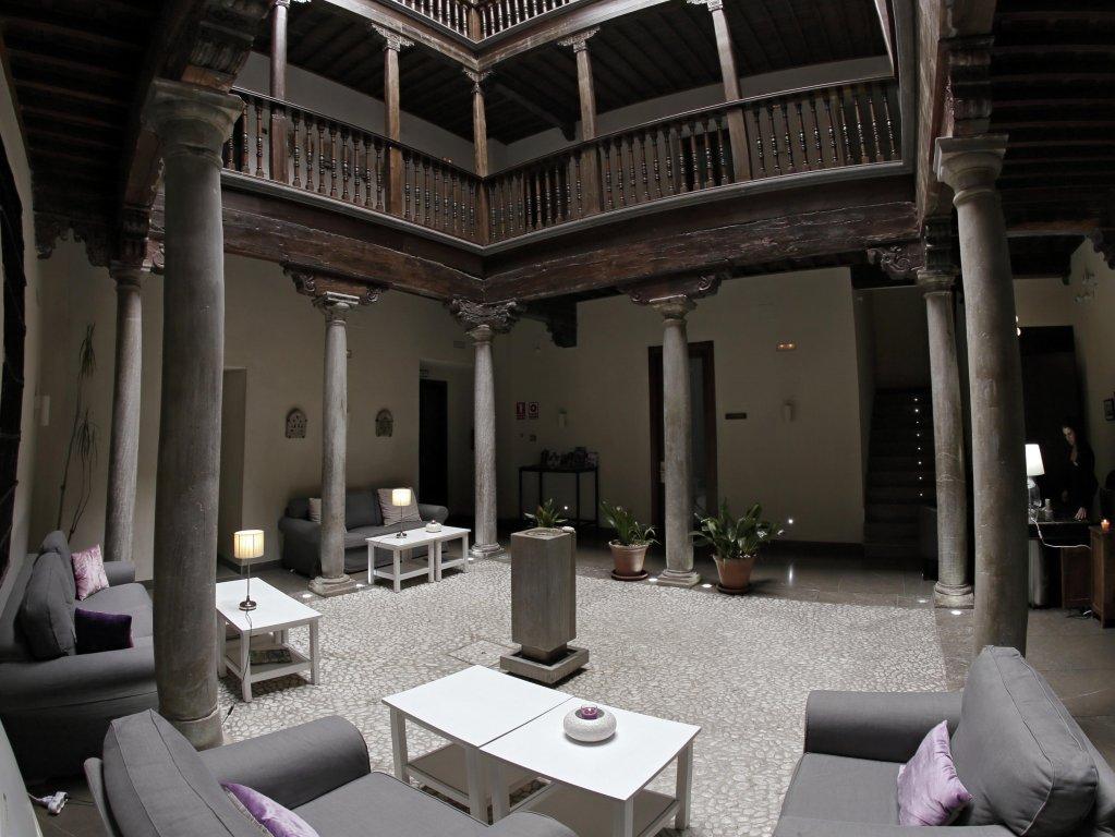 Shine Albayzín Hotel, Granada Image 32
