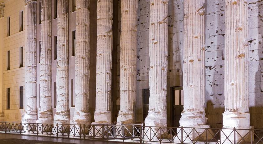 Le Quattro Dame Luxury Suites, Rome Image 9