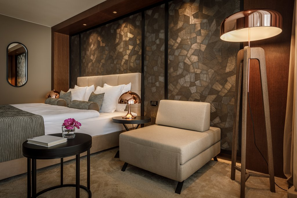 Remisens Premium Hotel Ambasador, Opatija Image 13