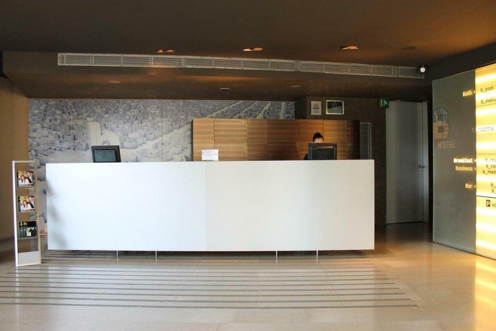 B-hotel, Barcelona Image 11