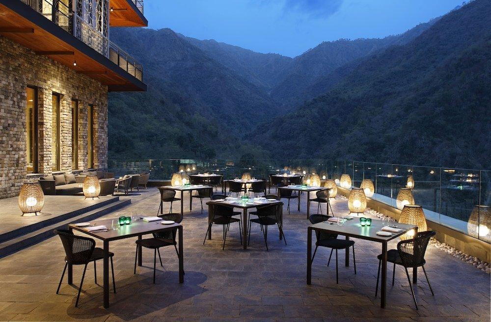 Taj Rishikesh Resort & Spa, Rishikesh Image 10