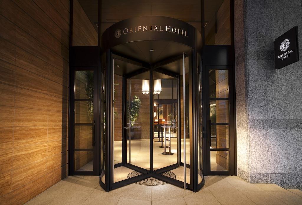 Oriental Hotel Kobe Image 1