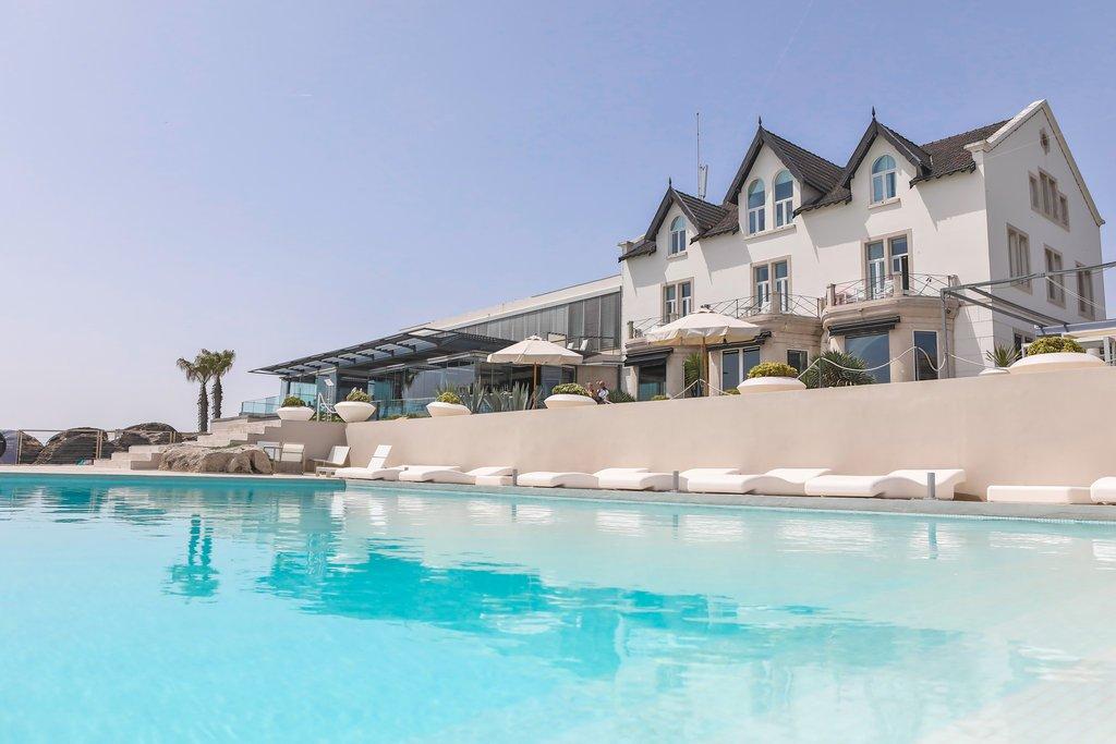 Farol Hotel, Cascais Image 2
