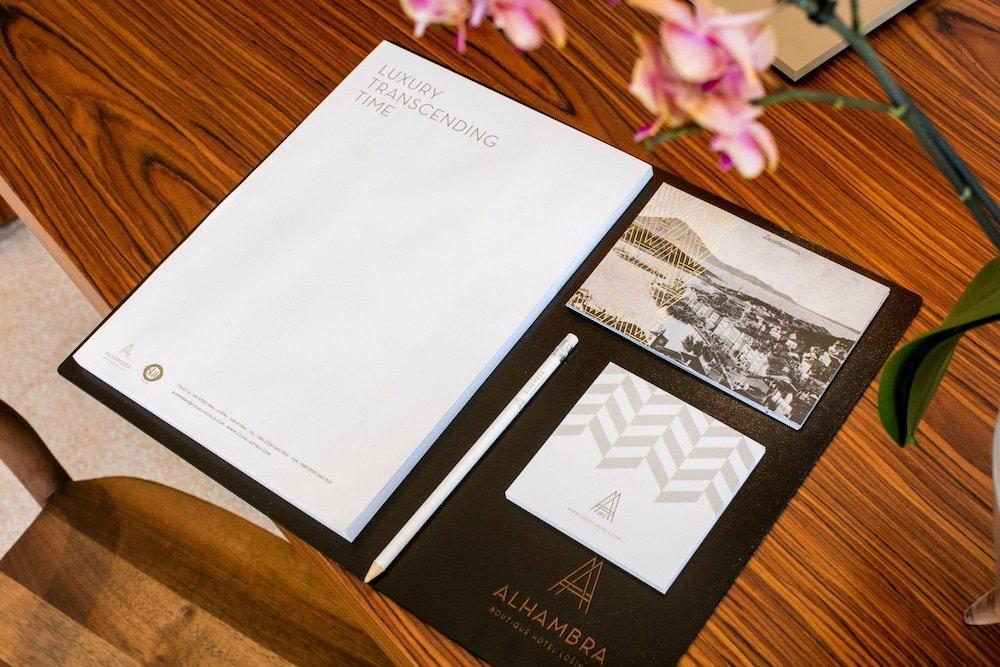 Boutique Hotel Alhambra Image 34