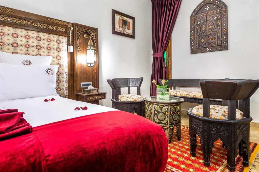 Hotel & Ryad Art Place Marrakech Image 45