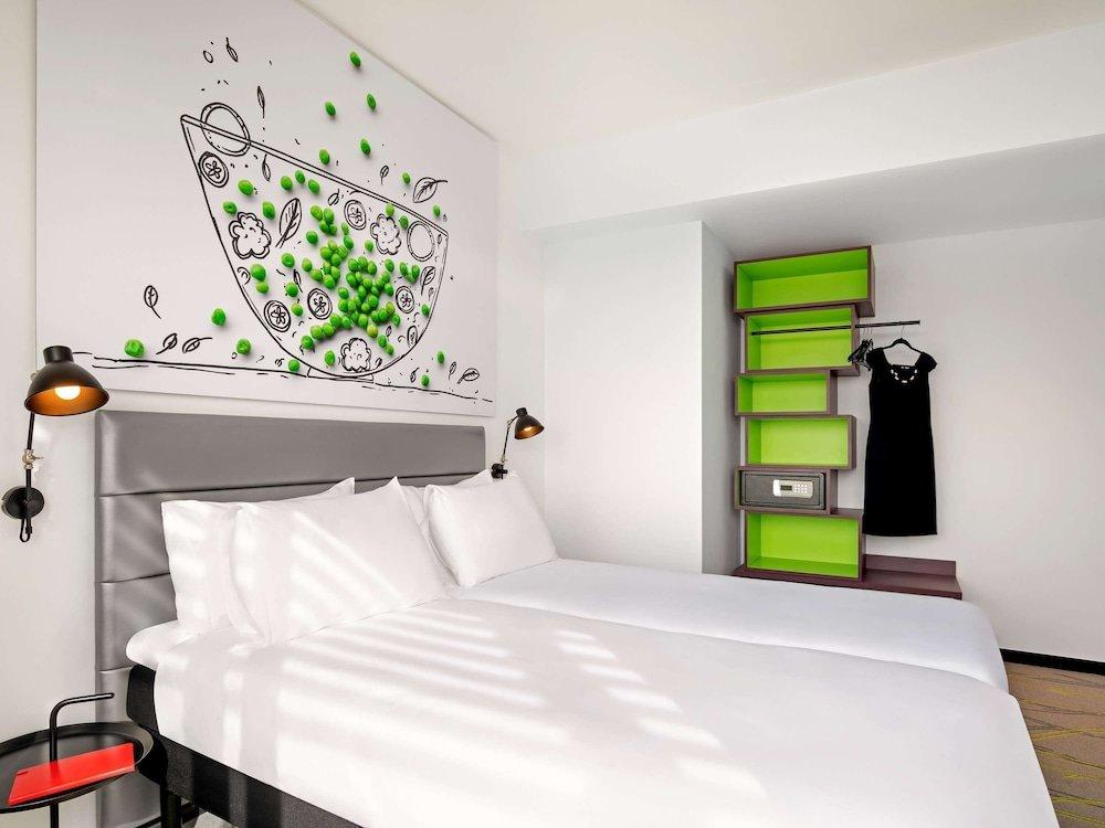 Ibis Styles Jerusalem City Center - An Accorhotels Brand Image 4