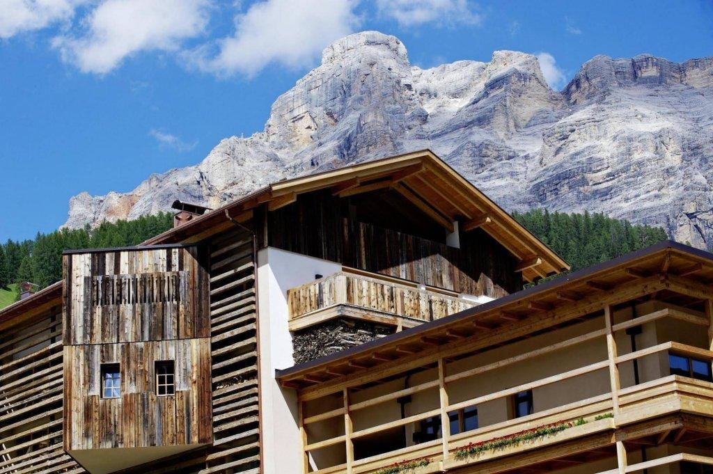 Lagació Hotel Mountain Residence, Badia Image 0