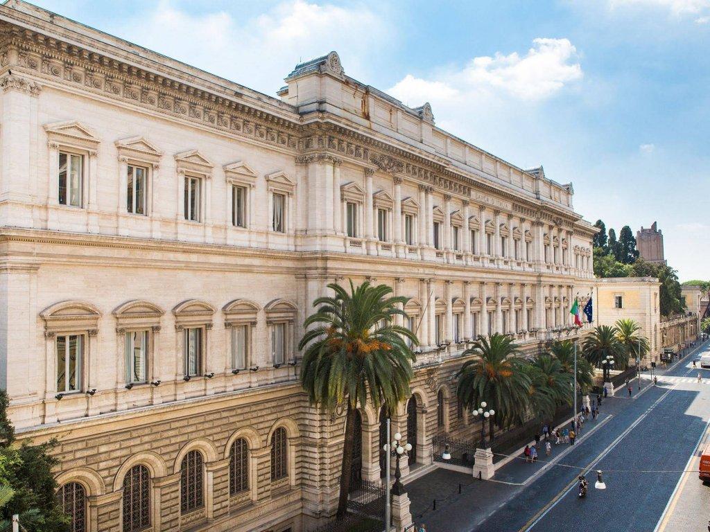 Salotto Monti, Rome Image 5
