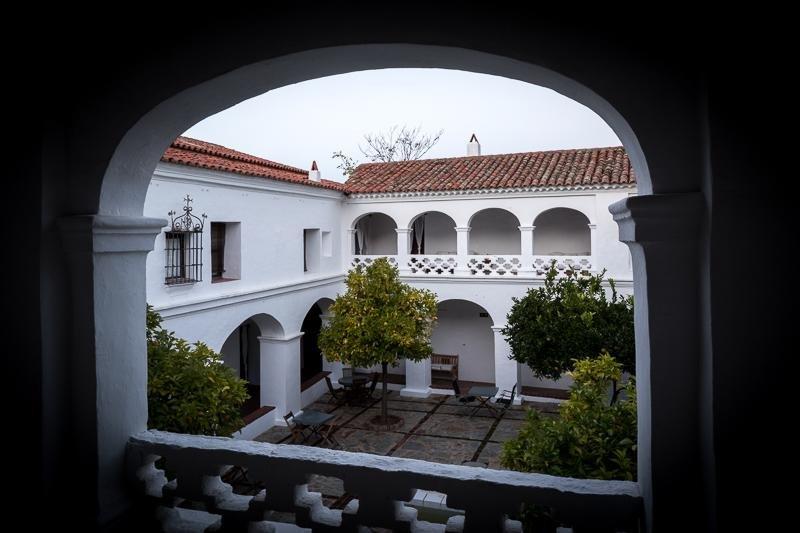 Convento De La Parra, La Parra Image 6