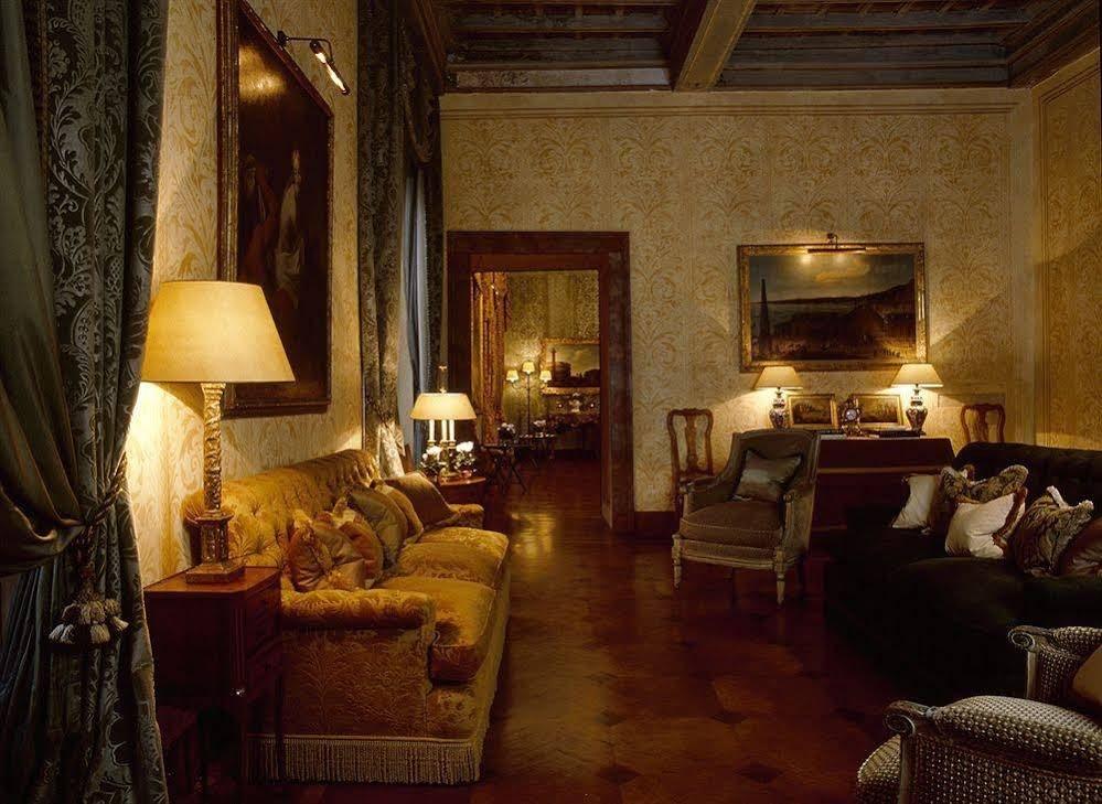 Residenza Napoleone Iii, Rome Image 5