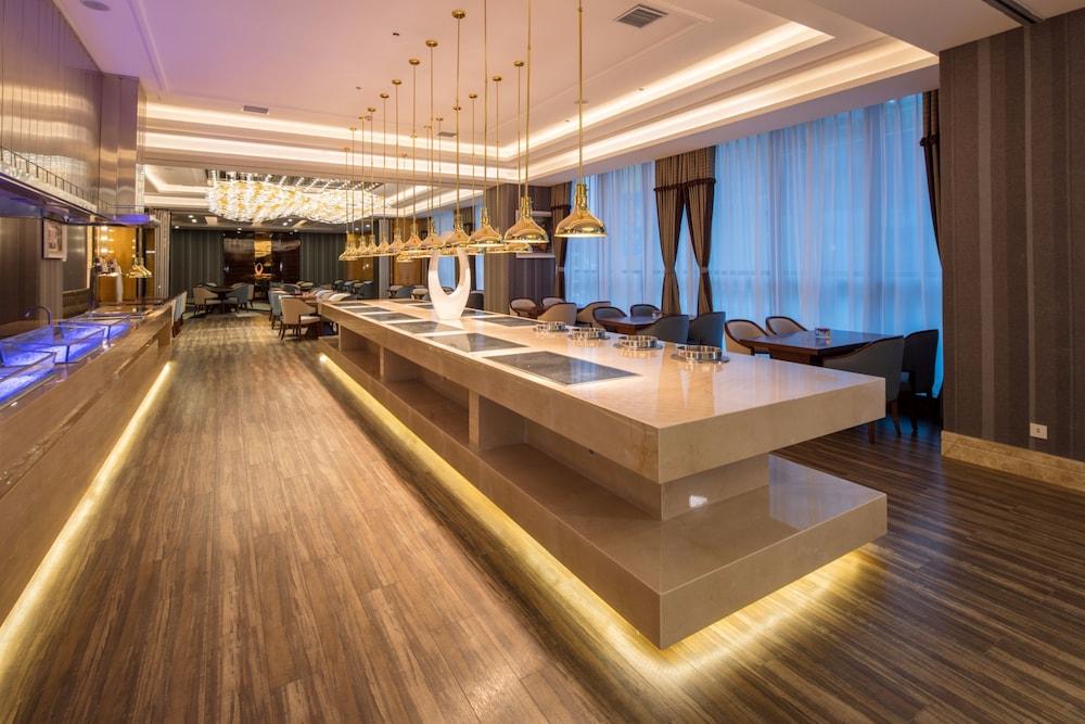 Swisstouches Hotel Xian Image 14