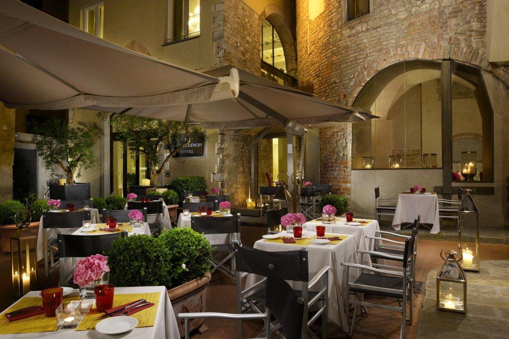 Brunelleschi Hotel, Florence Image 2