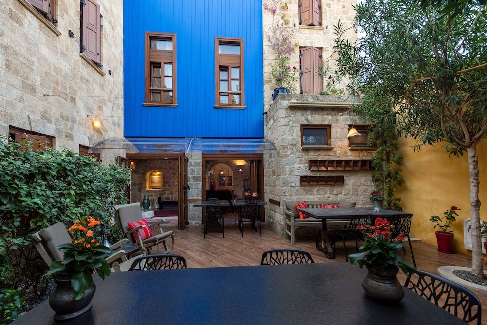 Kokkini Porta Rossa, Rhodes Town Image 31