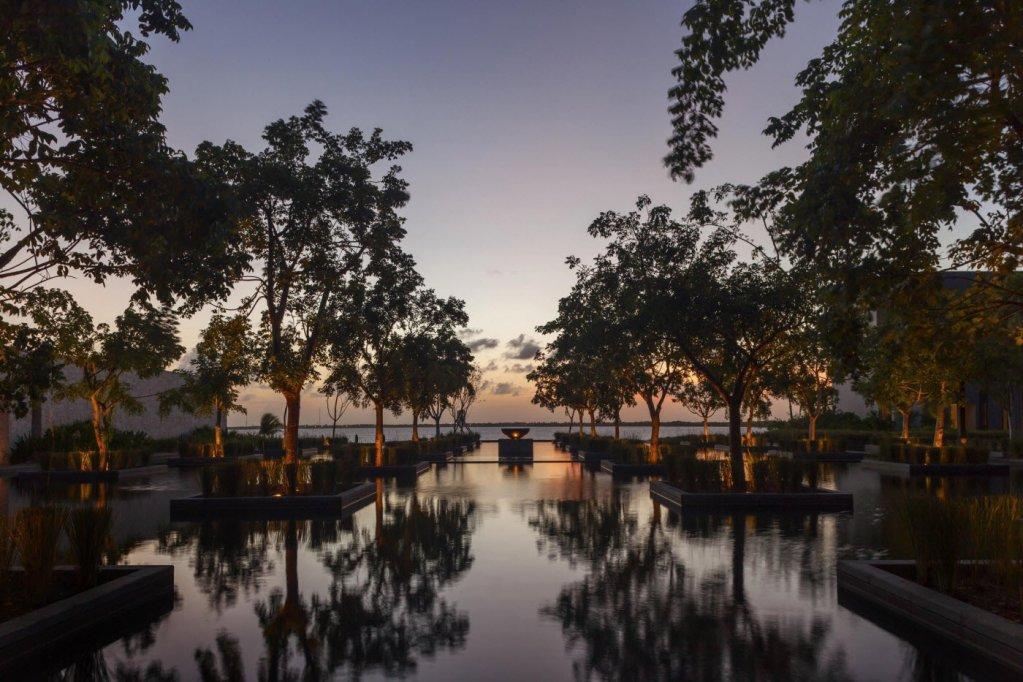 Nizuc Resort And Spa Image 72