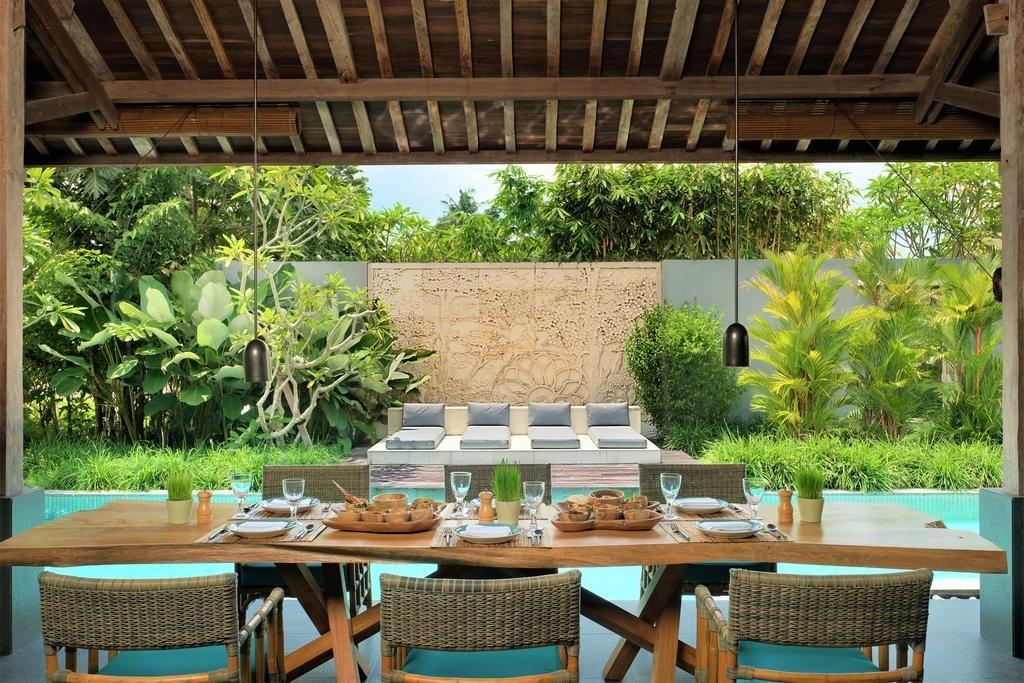 The Purist Villas Ubud, Bali Image 6