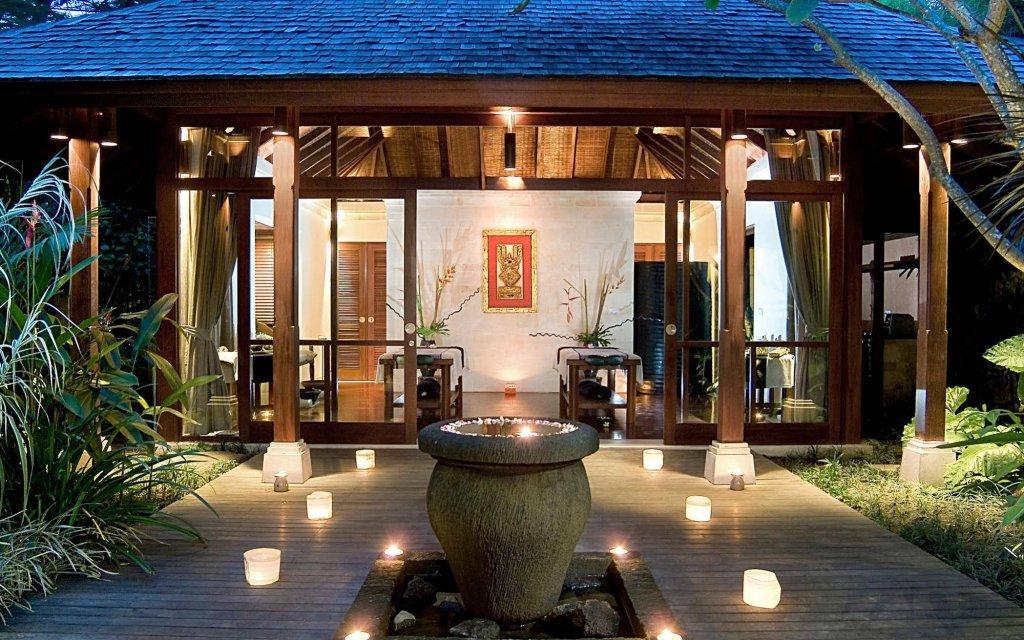 Jamahal Private Resort & Spa, Jimbaran, Bali Image 9